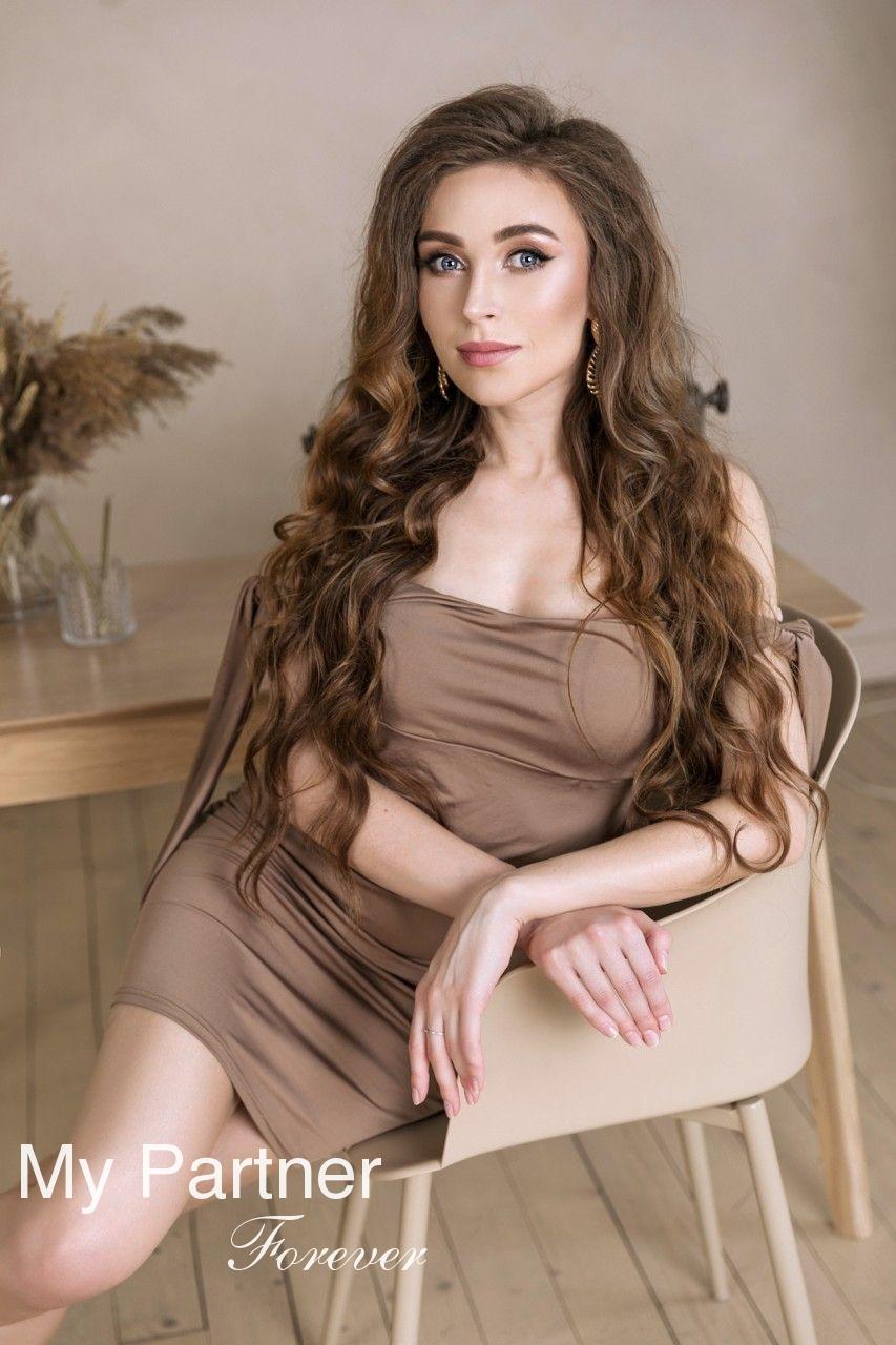 Sexy Ukrainian Lady Mariya from Shostka, Ukraine