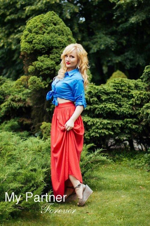 Sexy Ukrainian Lady Olga from Kiev, Ukraine