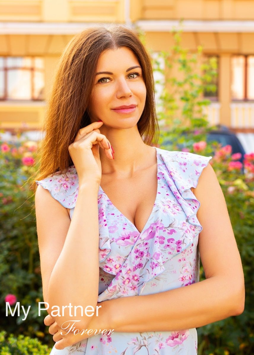 Sexy Ukrainian Lady Olga from Kiev, Ukraine