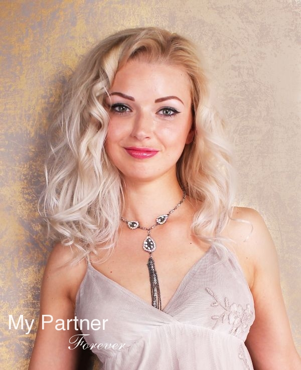 Sexy Ukrainian Woman Nadezhda from Kiev, Ukraine