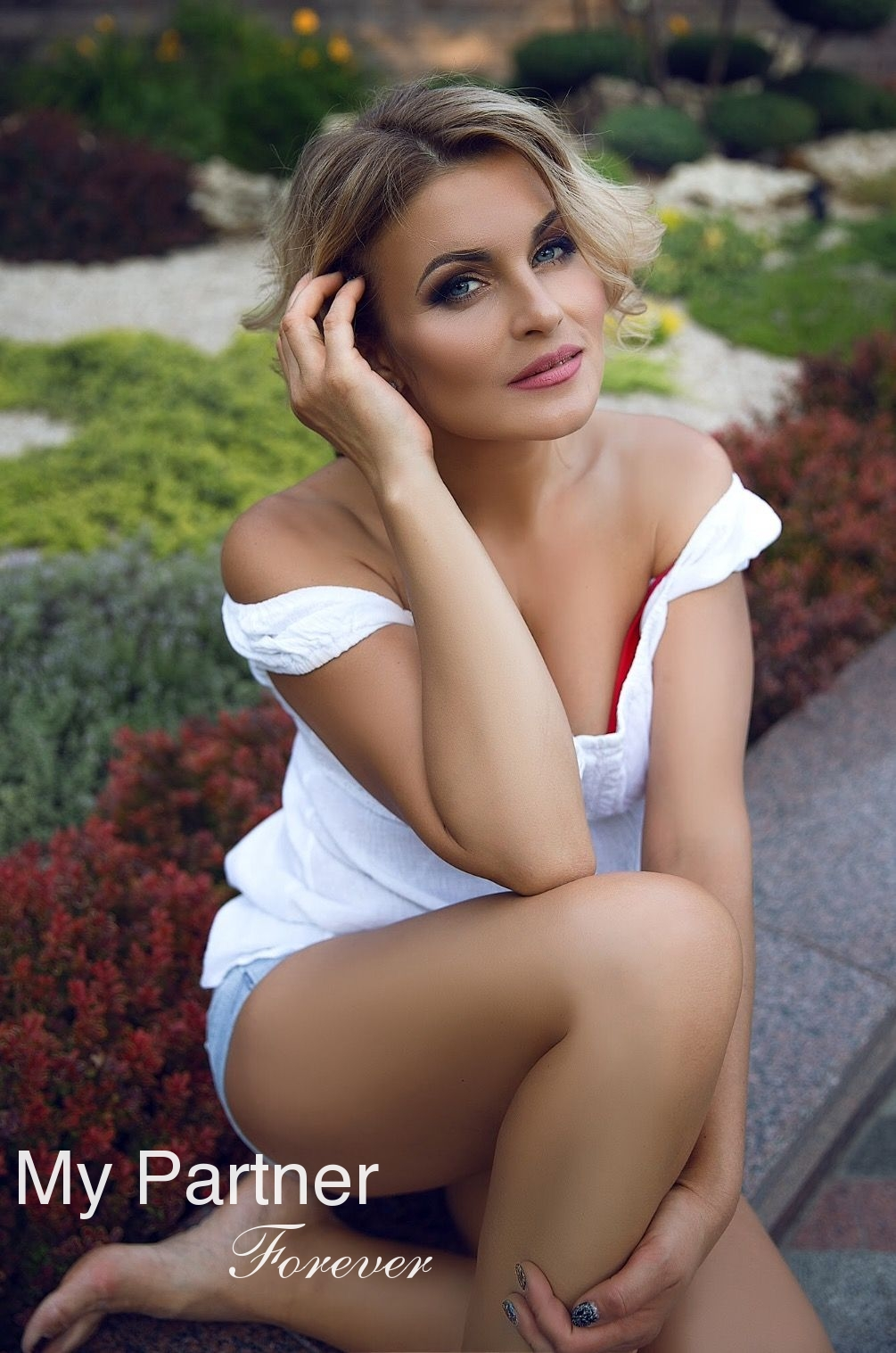 Sexy Ukrainian Woman Tatiyana from Poltava, Ukraine