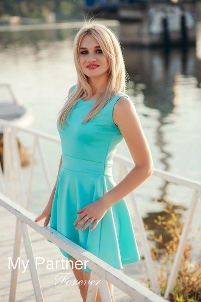 Sexy Woman from Ukraine - Anna from Zaporozhye, Ukraine