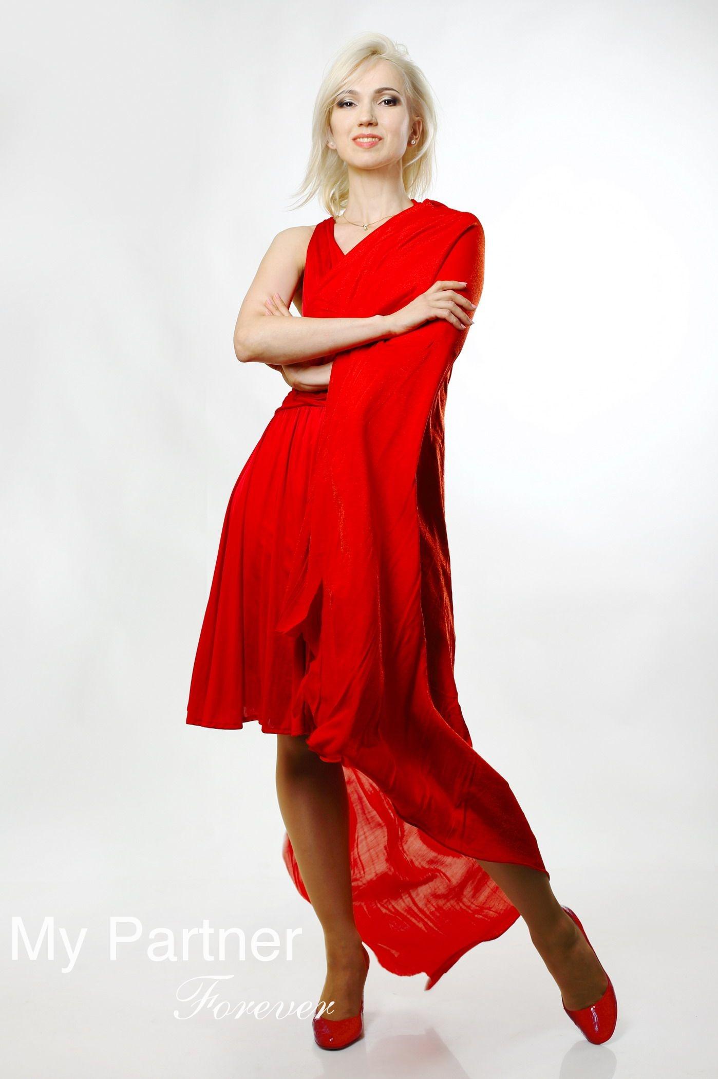 Single Belarusian Lady Tatiyana from Minsk, Belarus