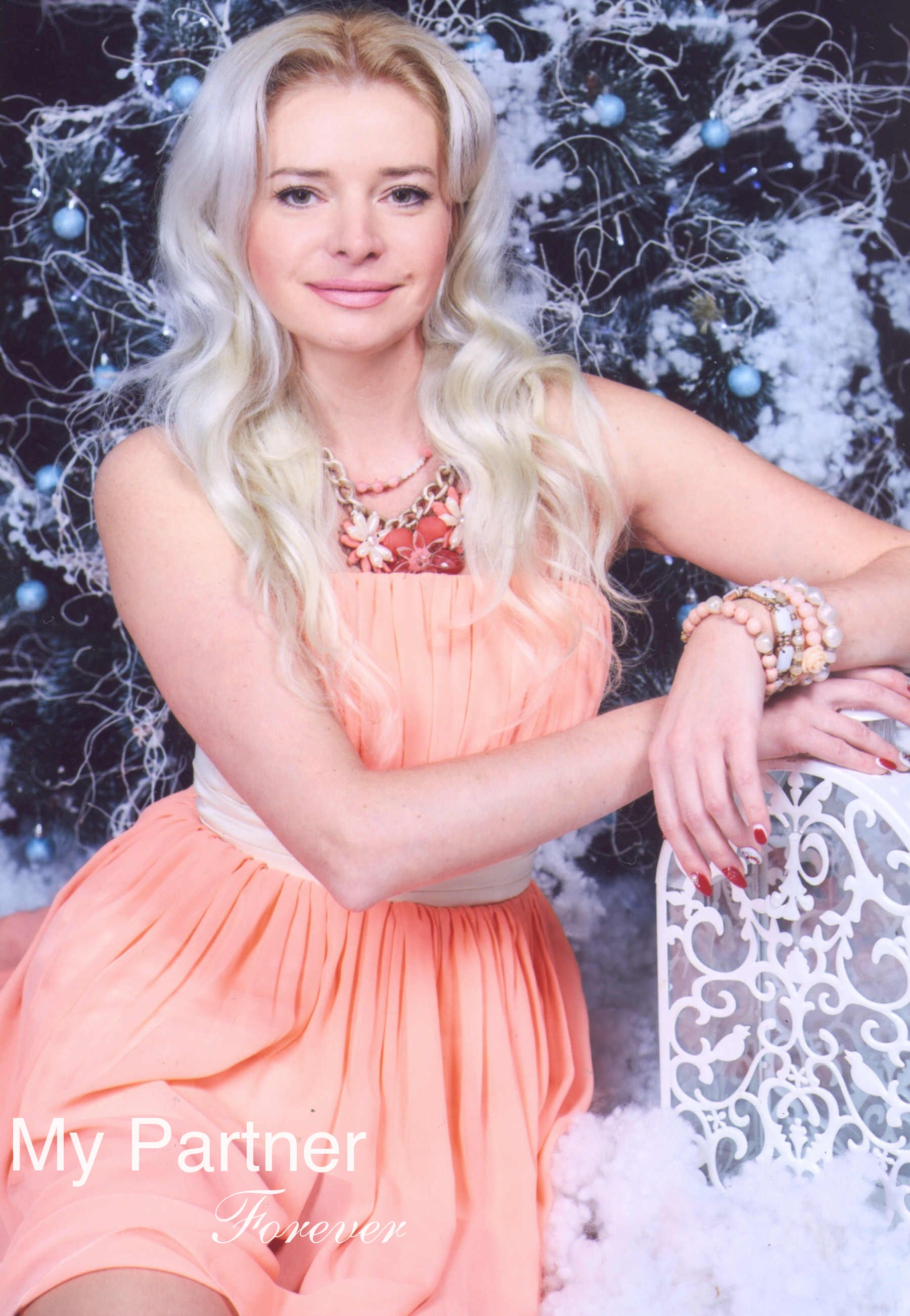 Single Belarusian Lady Zhanna from Minsk, Belarus