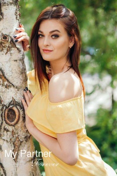 Single Lady from Ukraine - Mariya from Zaporozhye, Ukraine
