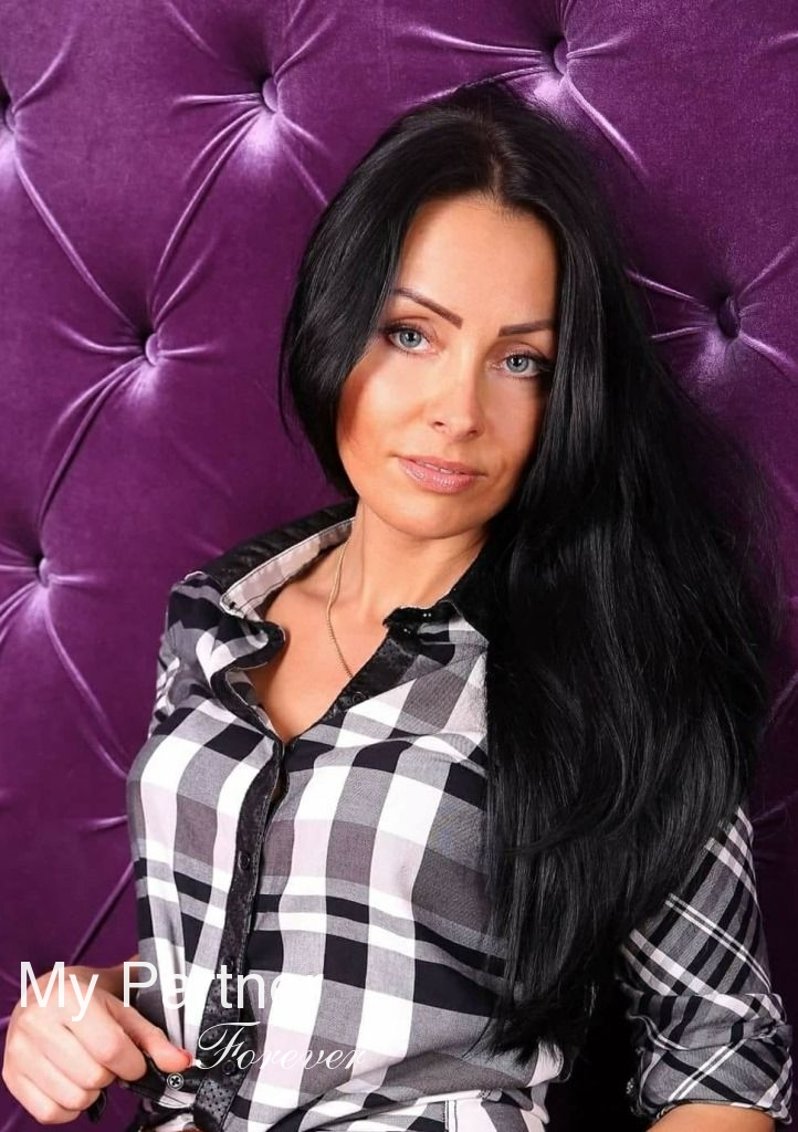 Single Ukrainian Woman Elena from Vinnitsa, Ukraine