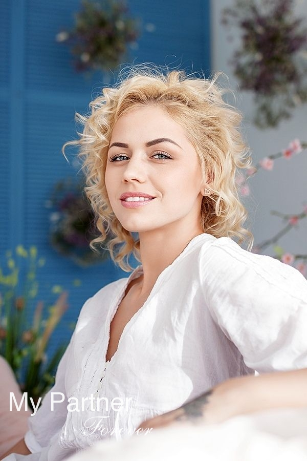 Stunning Belarusian Girl Olga from Minsk, Belarus