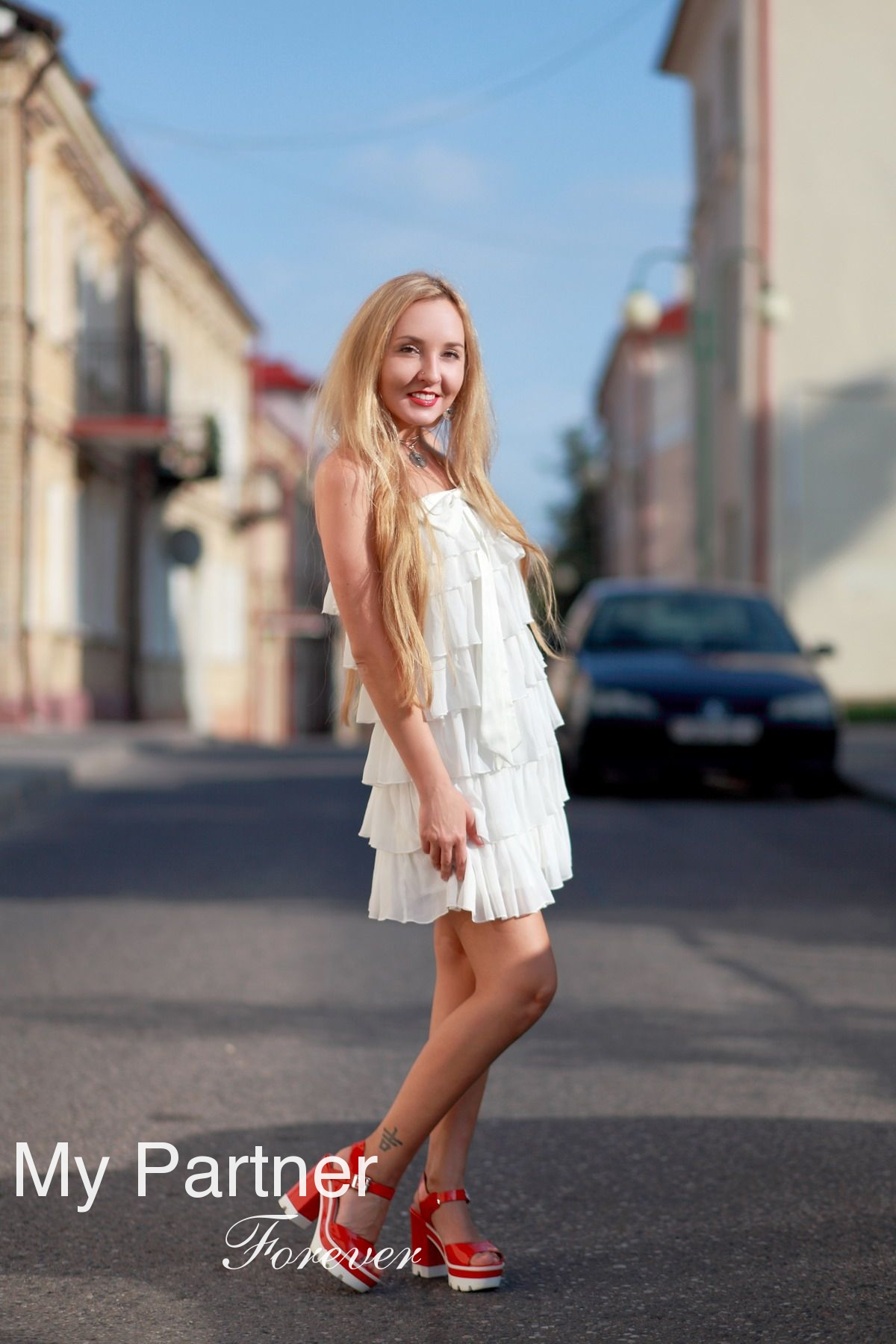 Stunning Girl from Belarus - Elvira from Grodno, Belarus