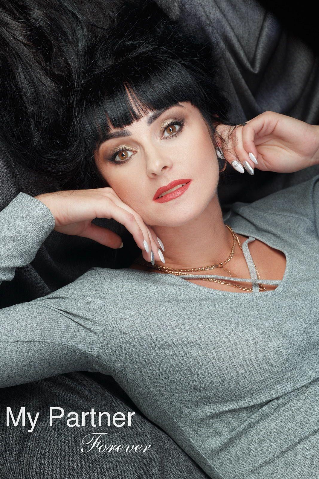 Stunning Girl from Belarus - Olga from Grodno, Belarus