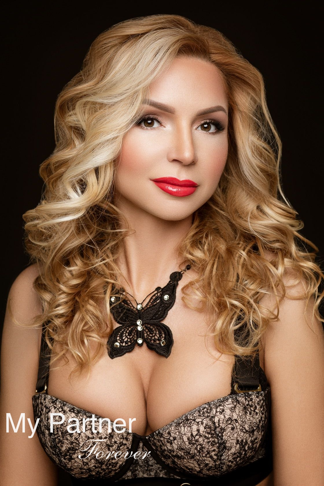 Stunning Girl from Belarus - Tatiyana from Minsk, Belarus