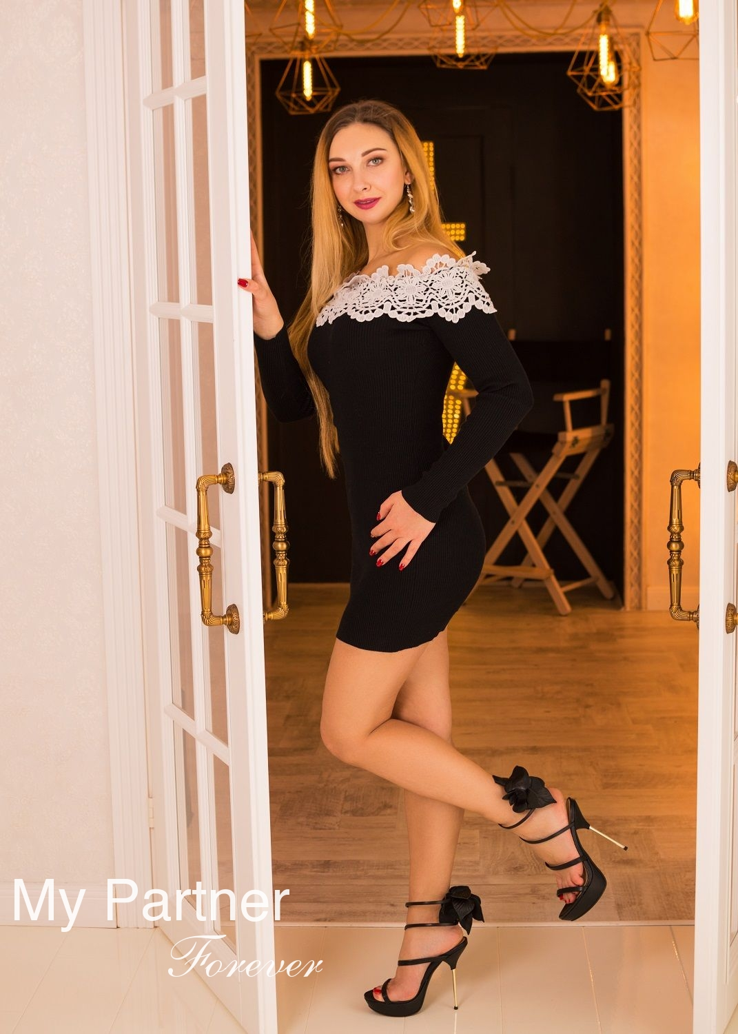 Stunning Girl from Ukraine - Ekaterina from Kiev, Ukraine