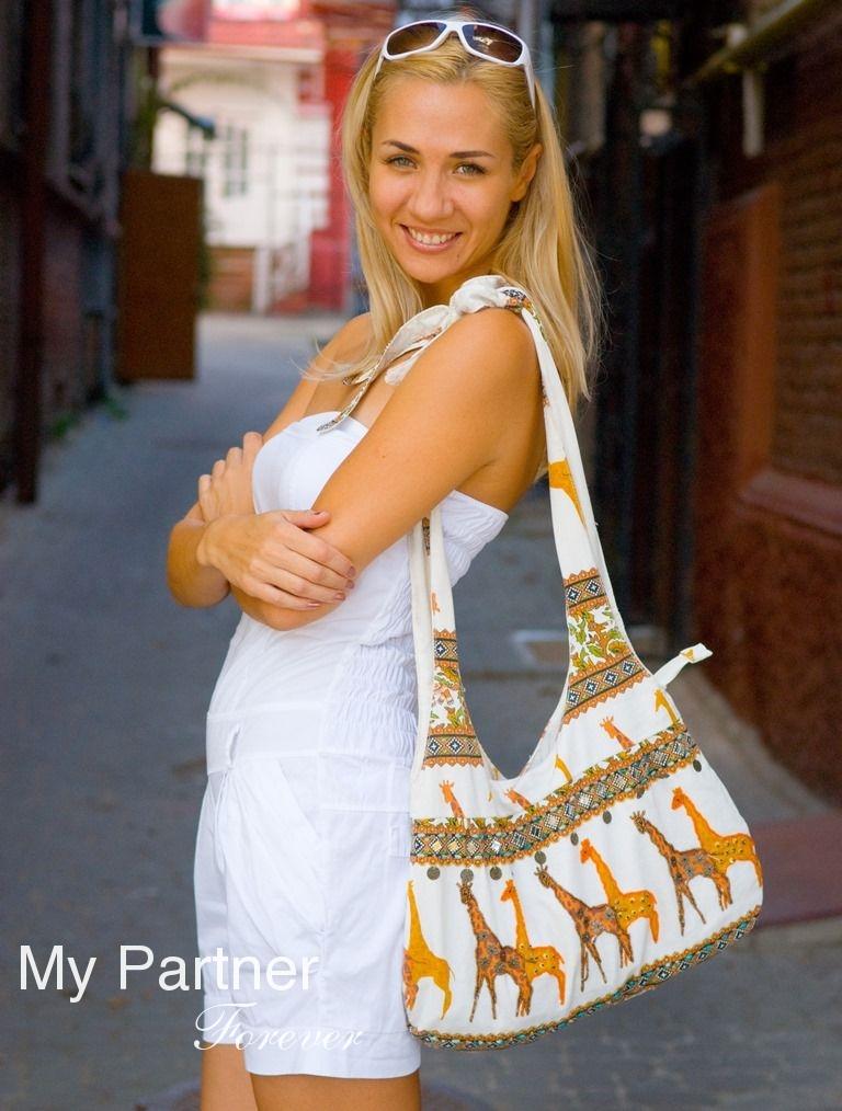 Stunning Girl from Ukraine - Tatiyana from Vinnitsa, Ukraine