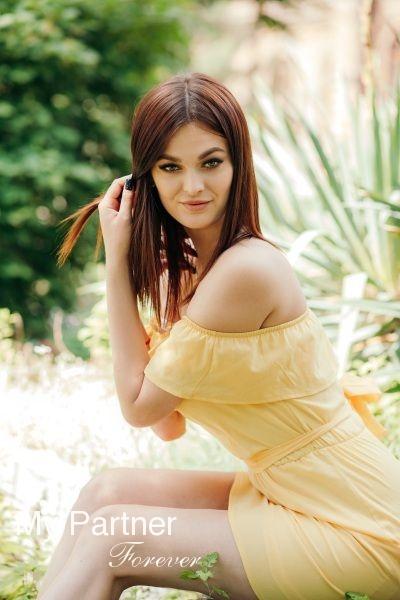Stunning Lady from Ukraine - Mariya from Zaporozhye, Ukraine