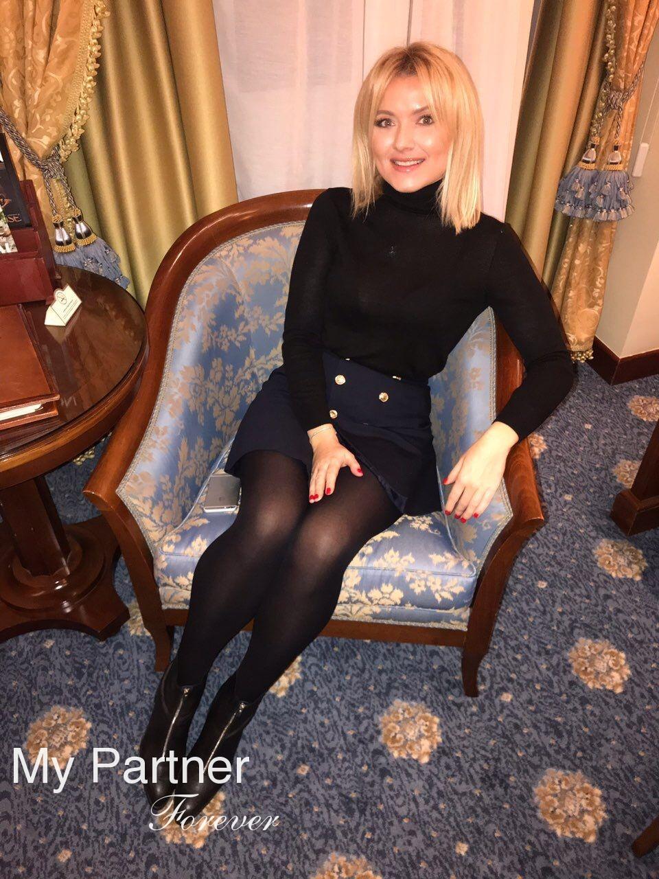 Stunning Lady from Ukraine - Olga from Kiev, Ukraine