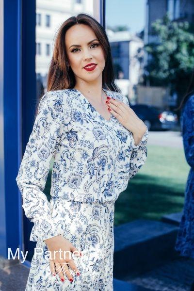 Stunning Lady from Ukraine - Olga from Zaporozhye, Ukraine