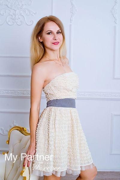 Stunning Ukrainian Bride Aleksandra from Zaporozhye, Ukraine