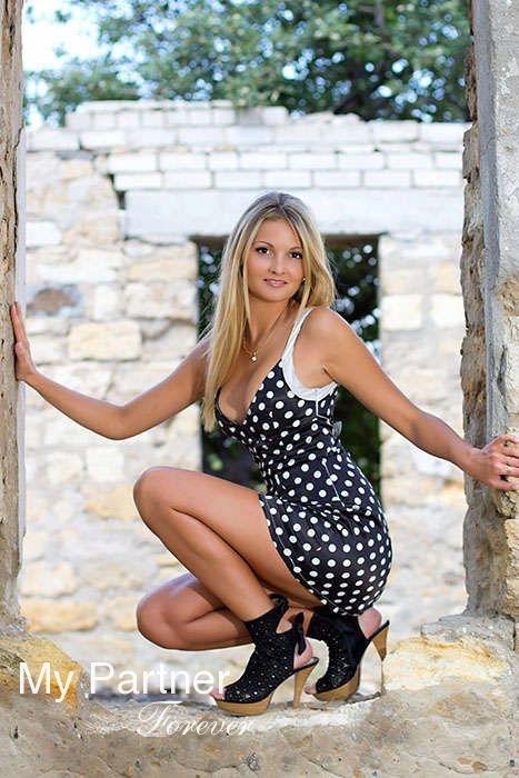 Stunning Ukrainian Girl Ekaterina from Nikolaev, Ukraine