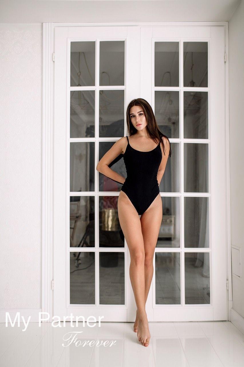 Stunning Ukrainian Girl Mariya from Kiev, Ukraine