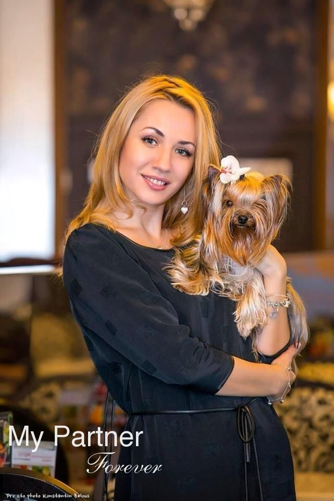 Stunning Ukrainian Girl Tatiyana from Vinnitsa, Ukraine