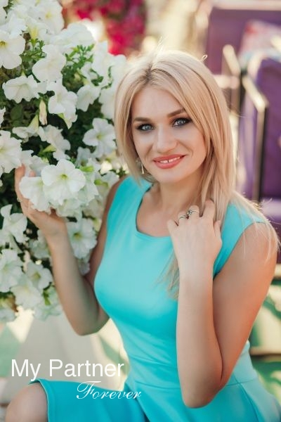 Stunning Ukrainian Woman Anna from Zaporozhye, Ukraine