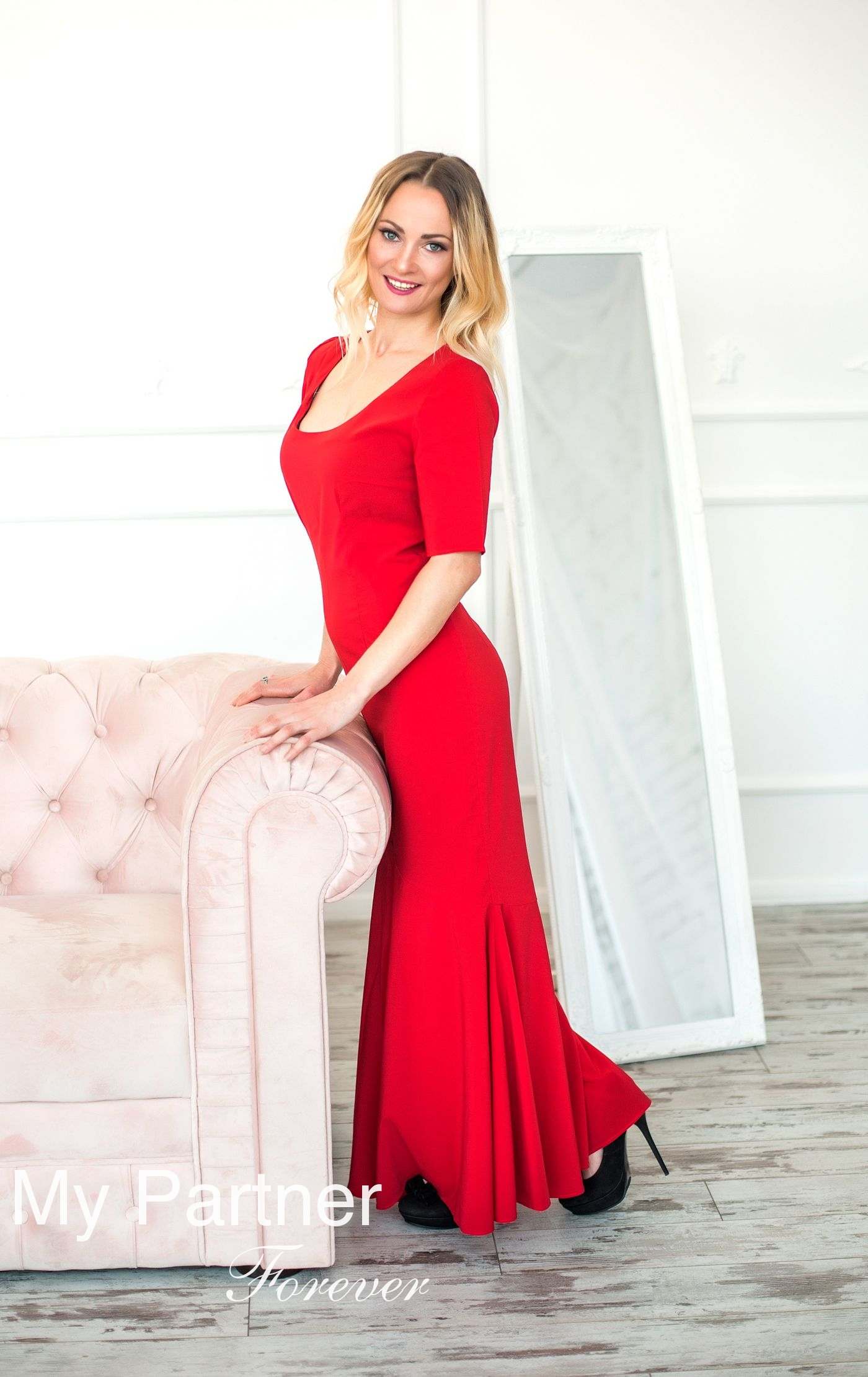 Stunning Ukrainian Woman Marina from Kiev, Ukraine