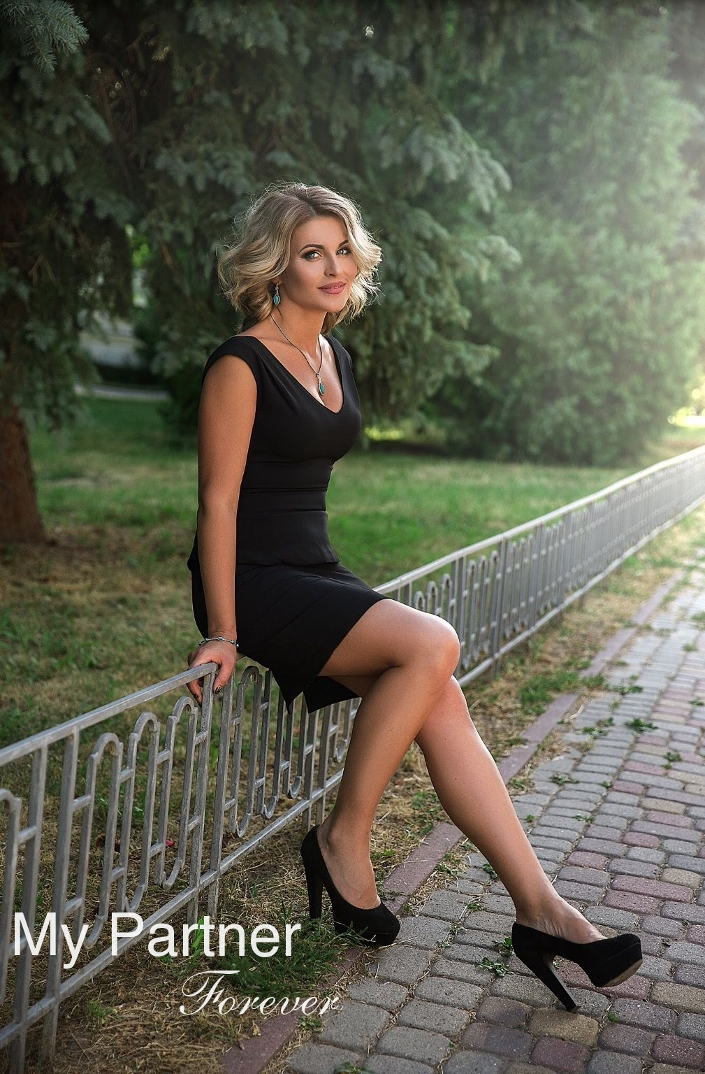 Stunning Ukrainian Woman Tatiyana from Poltava, Ukraine
