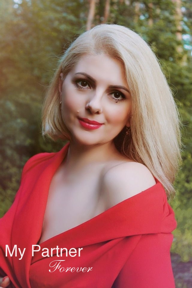 Stunning Woman from Belarus - Alla from Grodno, Belarus