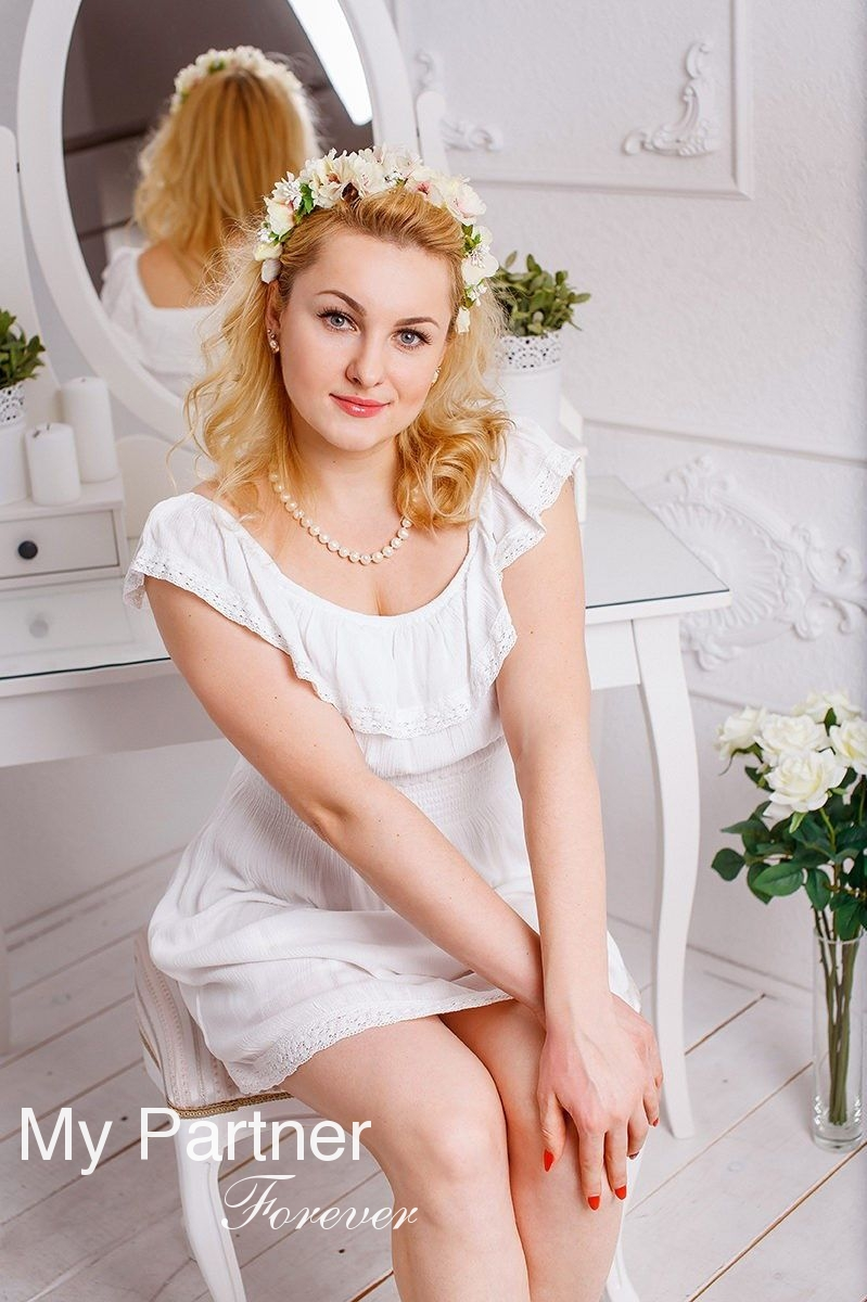 Stunning Woman from Belarus - Olga from Grodno, Belarus