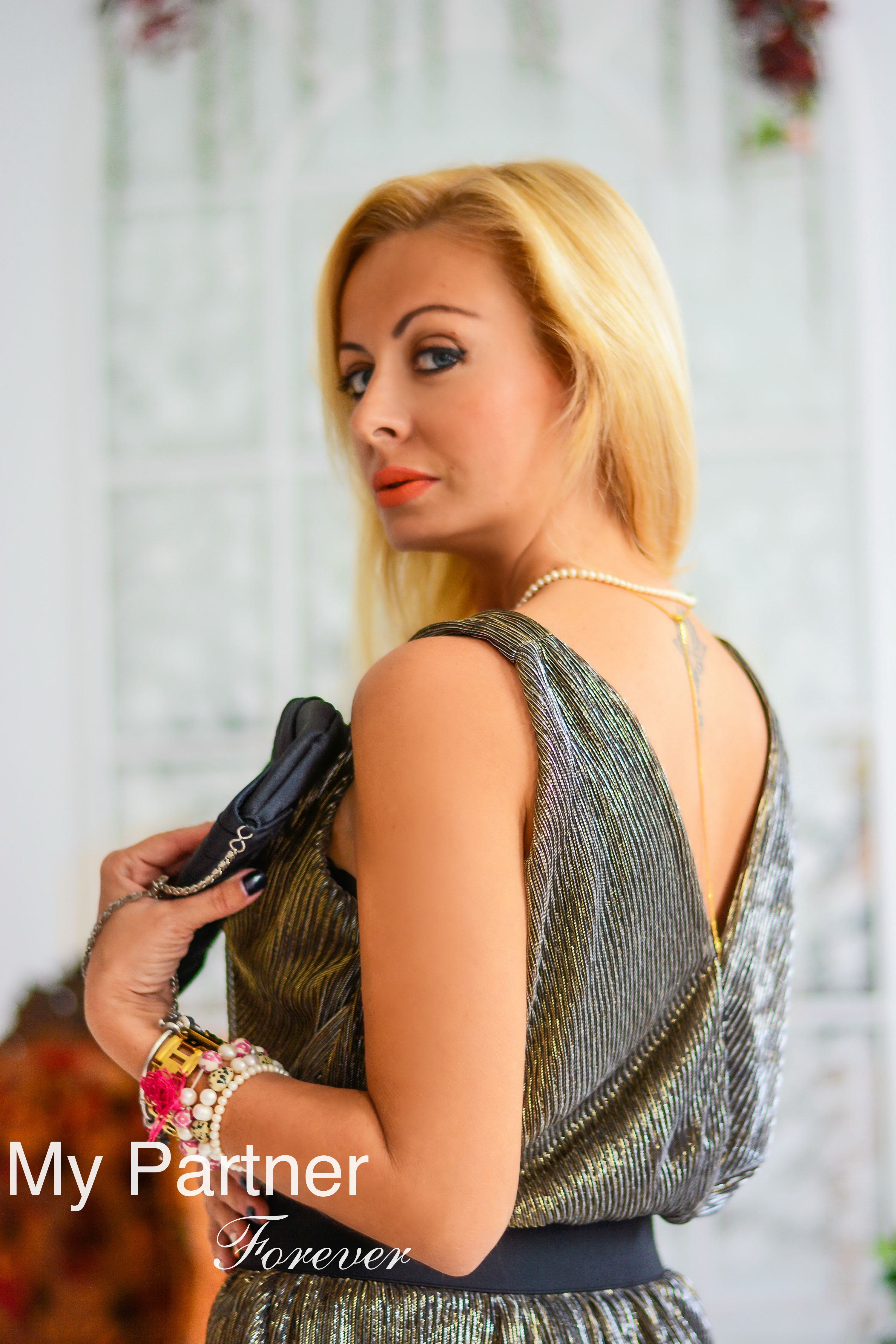 Ukrainian Girl for Marriage - Yana from Kharkov, Ukraine