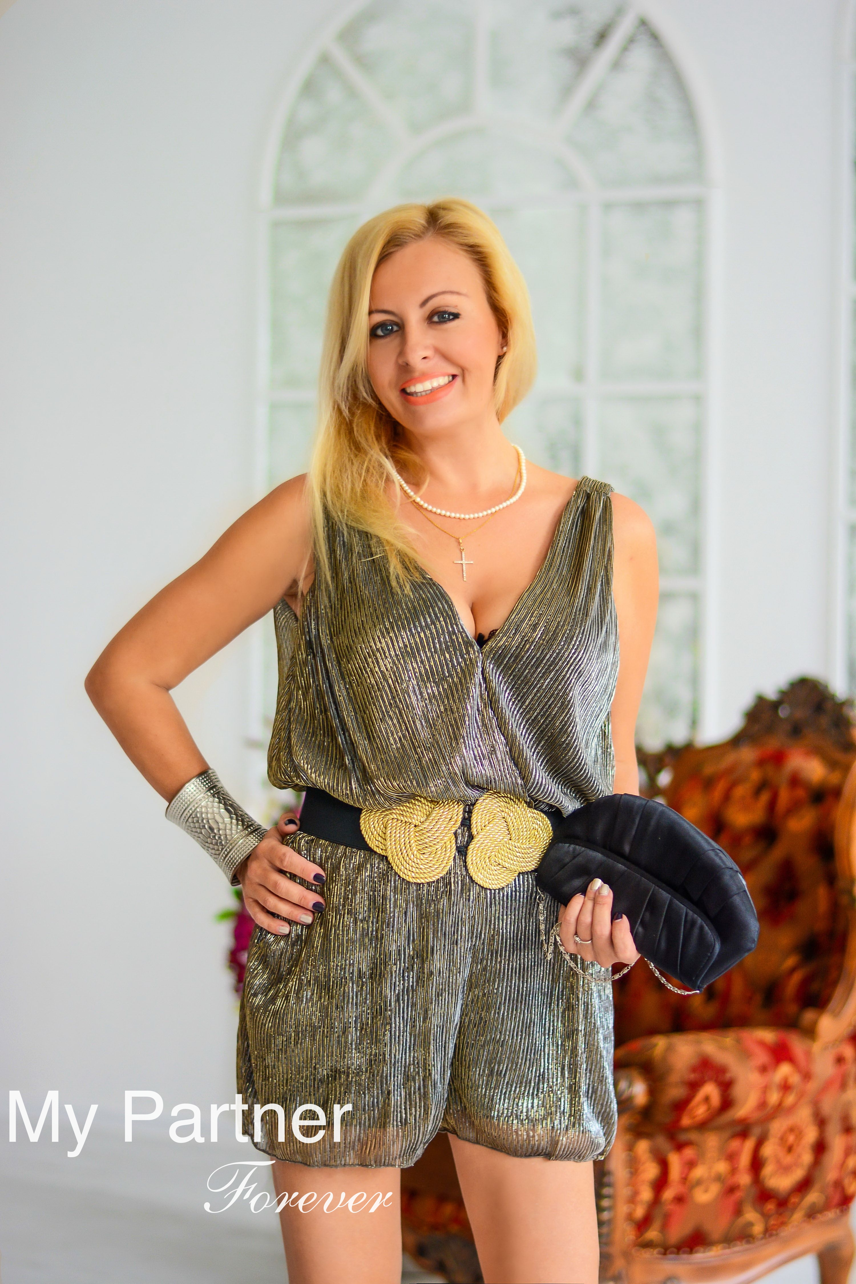 Ukrainian Girl Looking for Marriage - Yana from Kharkov, Ukraine