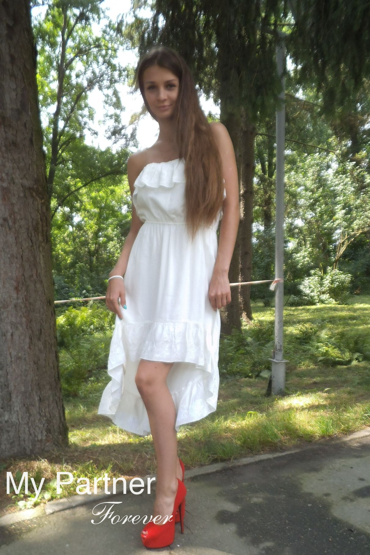 Ukrainian Girl Looking for Men - Kseniya from Vinnitsa, Ukraine