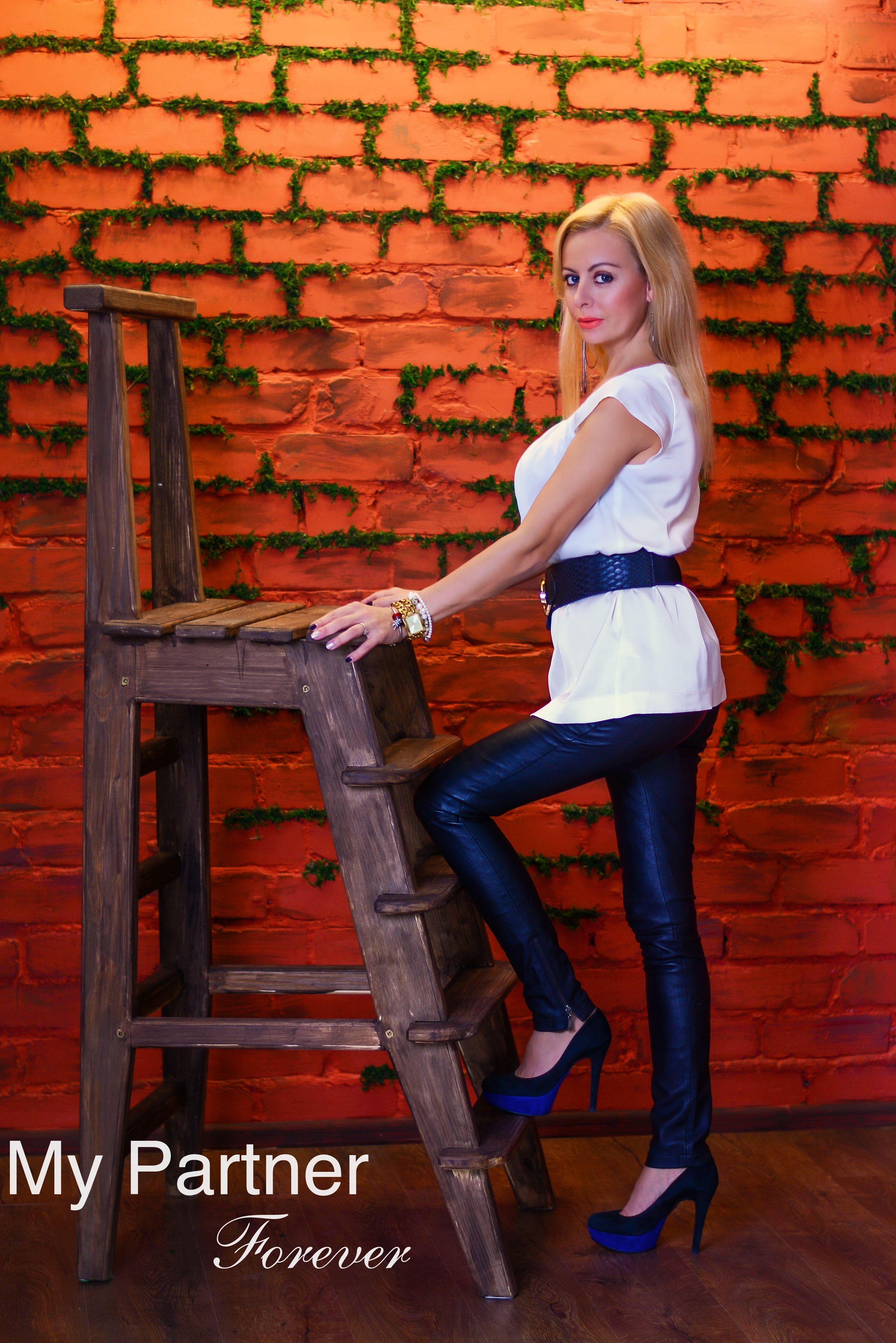 Ukrainian Girl Looking for Men - Yana from Kharkov, Ukraine
