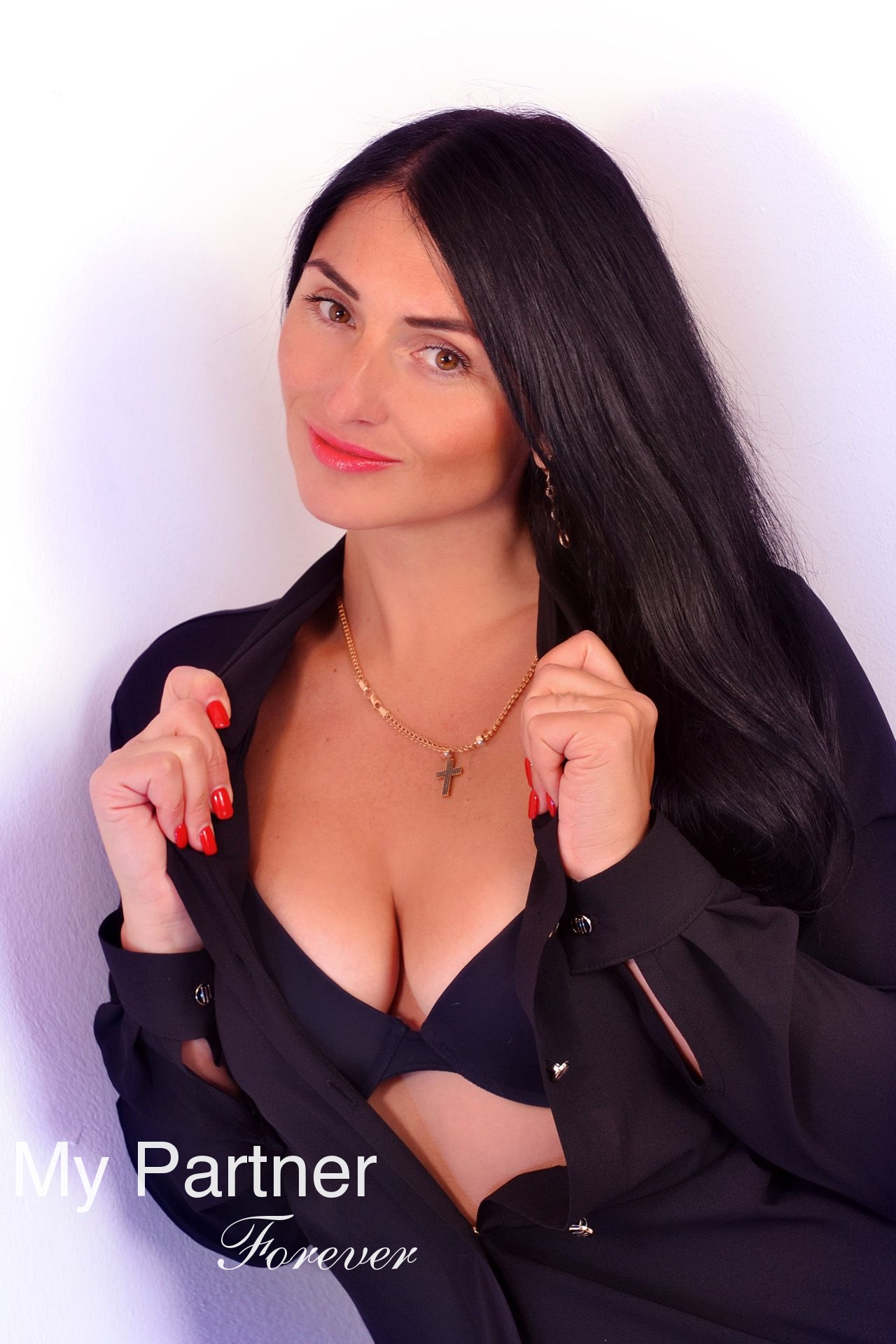 Ukrainian Girl Seeking Marriage - Larisa from Kharkov, Ukraine