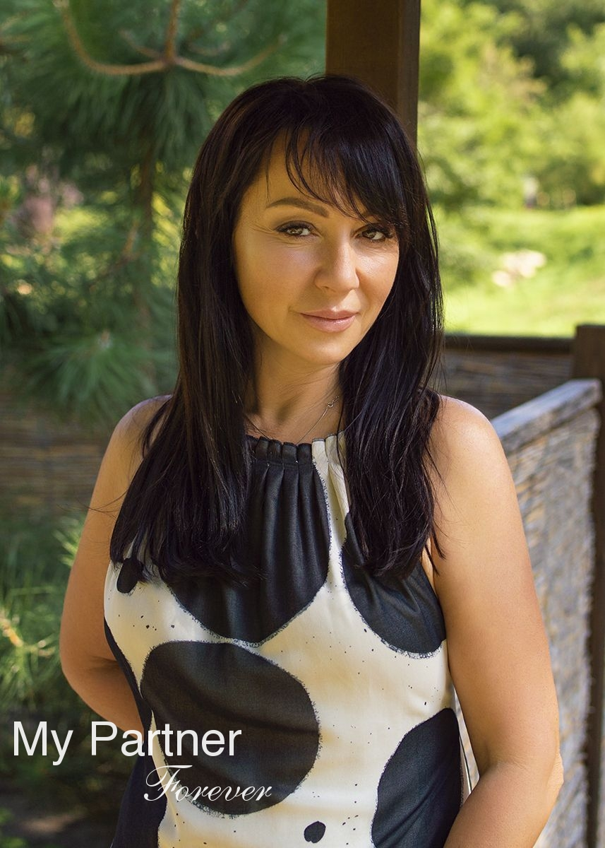 Ukrainian Girls Dating - Meet Nataliya from Kiev, Ukraine