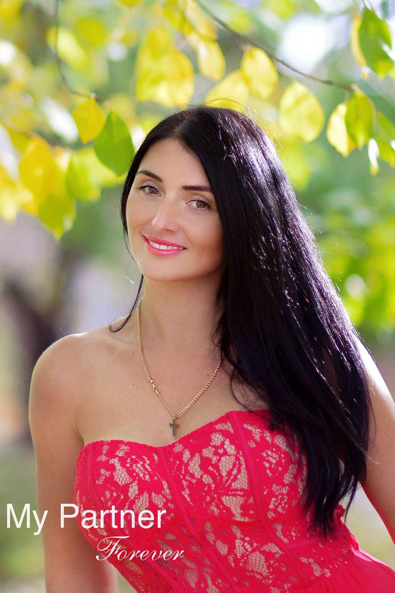 Ukrainian Girls Matchmaking - Meet Larisa from Kharkov, Ukraine