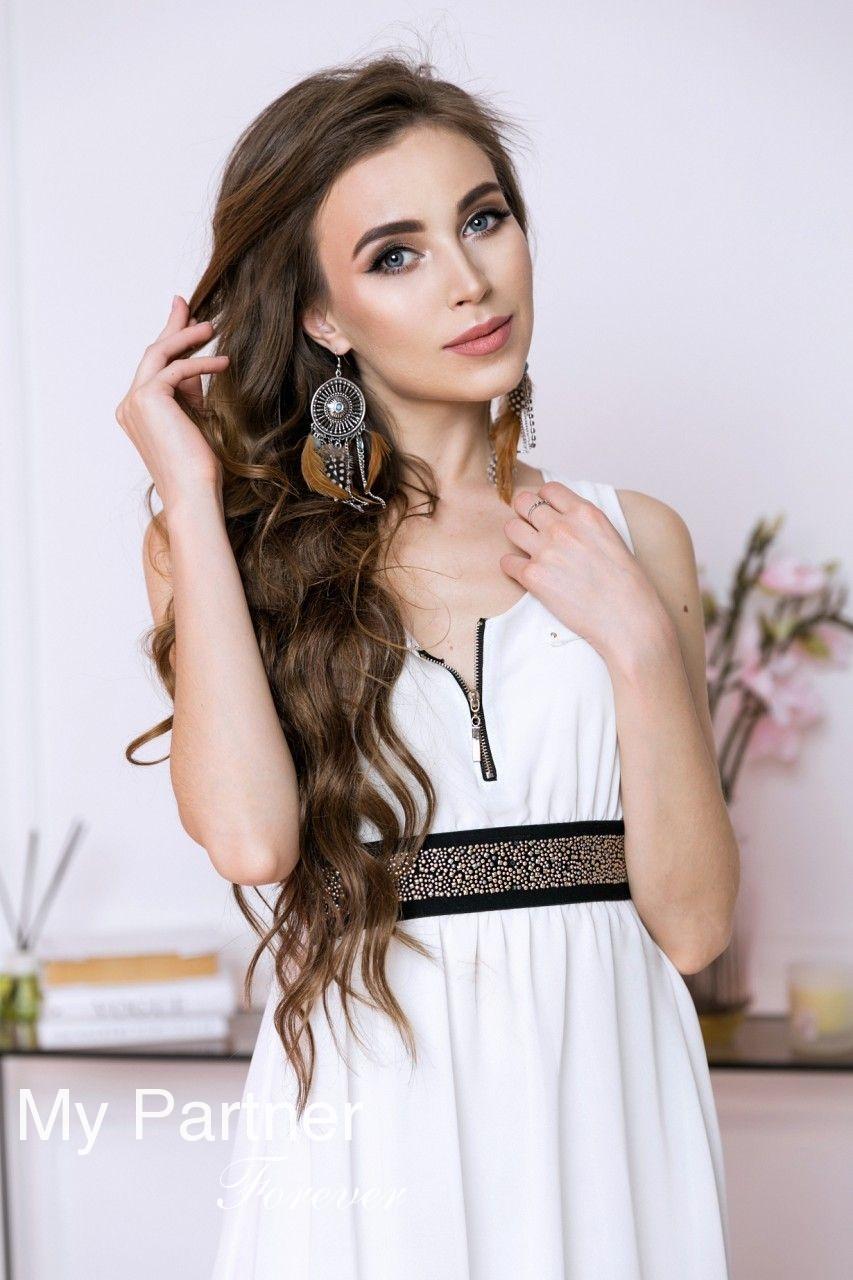 Ukrainian Girls Matchmaking - Meet Mariya from Shostka, Ukraine