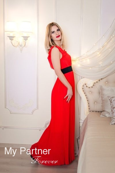 Ukrainian Woman for Marriage - Elena from Zaporozhye, Ukraine