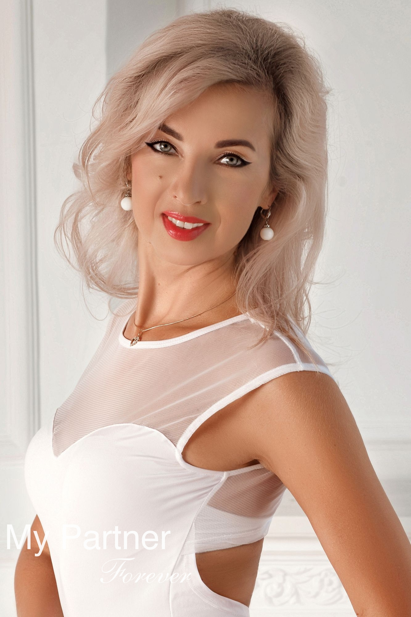 Ukrainian Woman Looking for Men - Tatiyana from Dniepropetrovsk, Ukraine