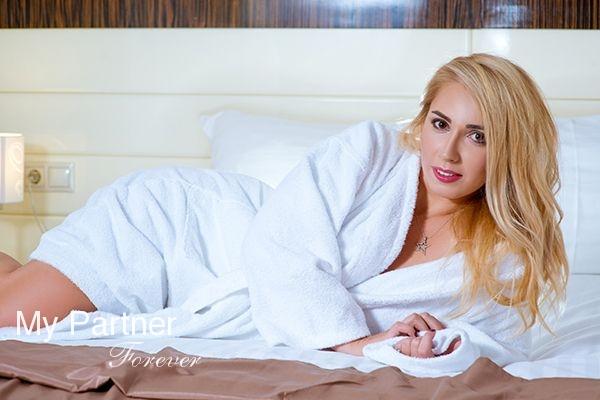 Ukrainian Woman Seeking Marriage - Nataliya from Zaporozhye, Ukraine