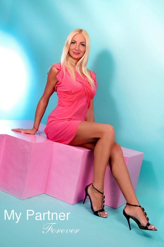 Ukrainian Women Dating - Meet Elena from Kharkov, Ukraine