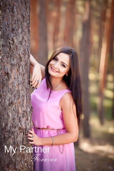 Ukrainian Women Dating - Meet Marina from Kharkov, Ukraine