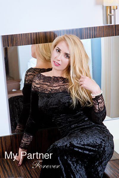 Ukrainian Women Dating - Meet Nataliya from Zaporozhye, Ukraine