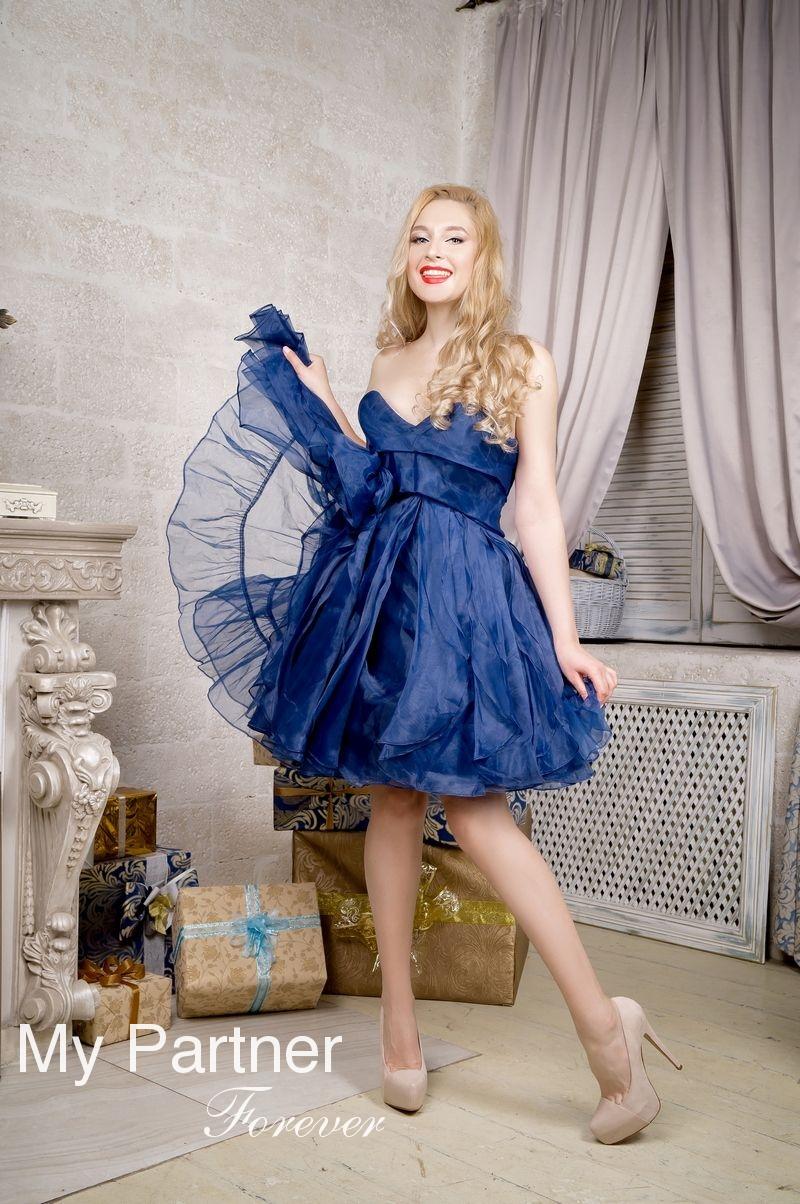 Ukrainian Women Dating - Meet Tatiyana from Odessa, Ukraine