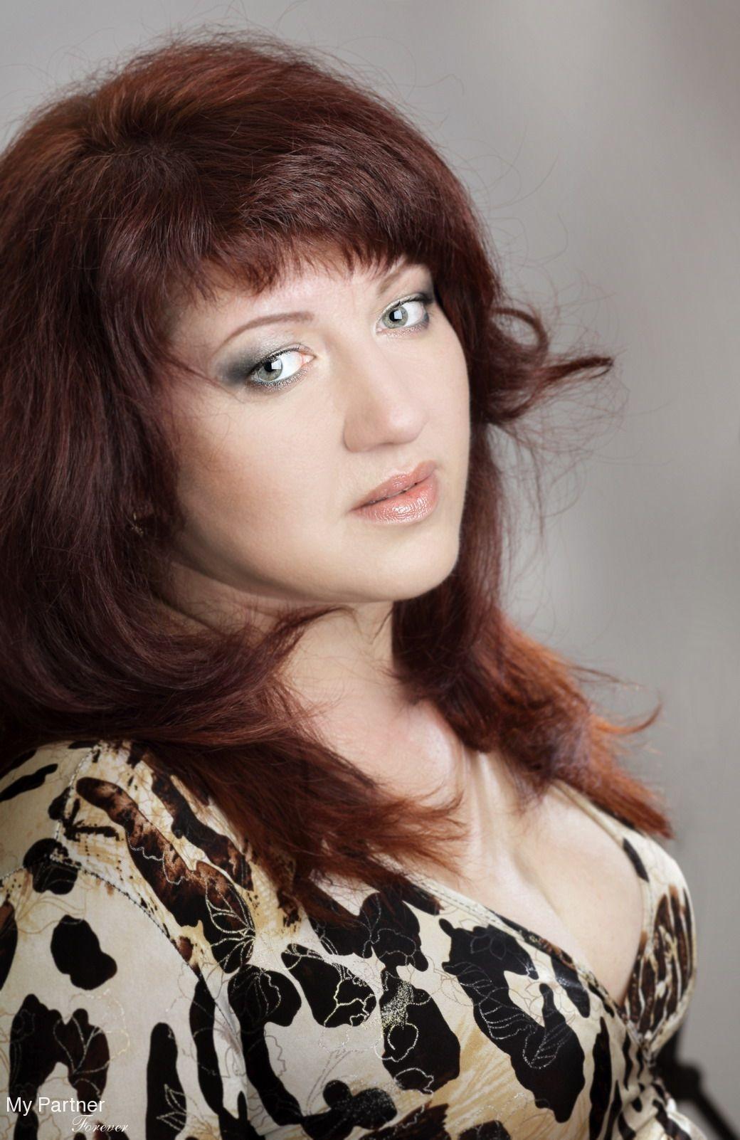 Pretty Belarusian Ladies Nataliya From Grodno Belarus