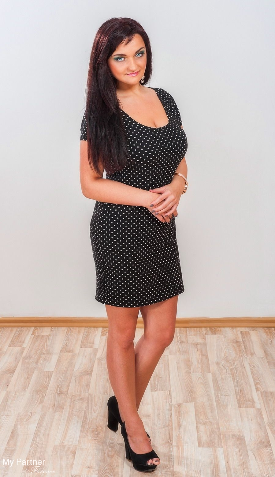 Online Dating with Gorgeous Belarusian Woman Ekaterina from Grodno, Belarus