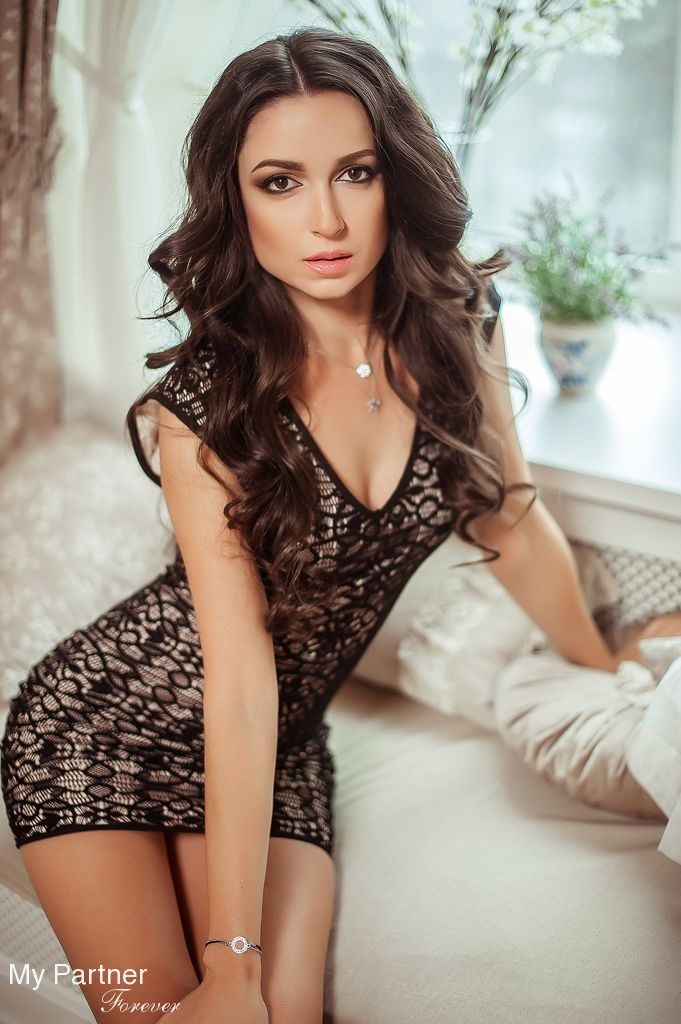 Rencontre femme russe canada
