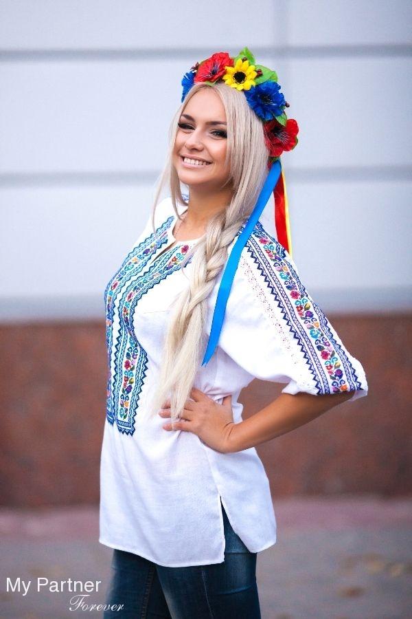 Ukraine Elina Kost Russian Dating 93