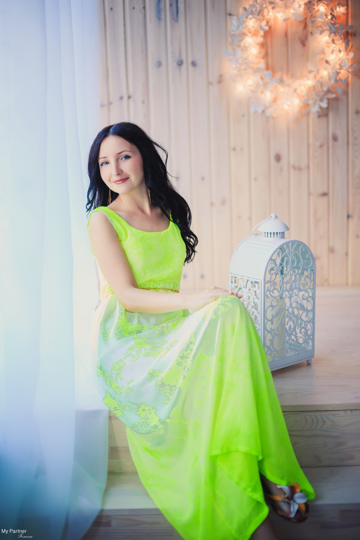 Pretty Russian Wife Information 96