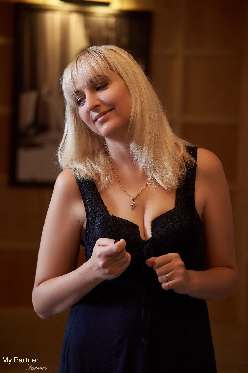 Online Dating Russian Women Elena 64