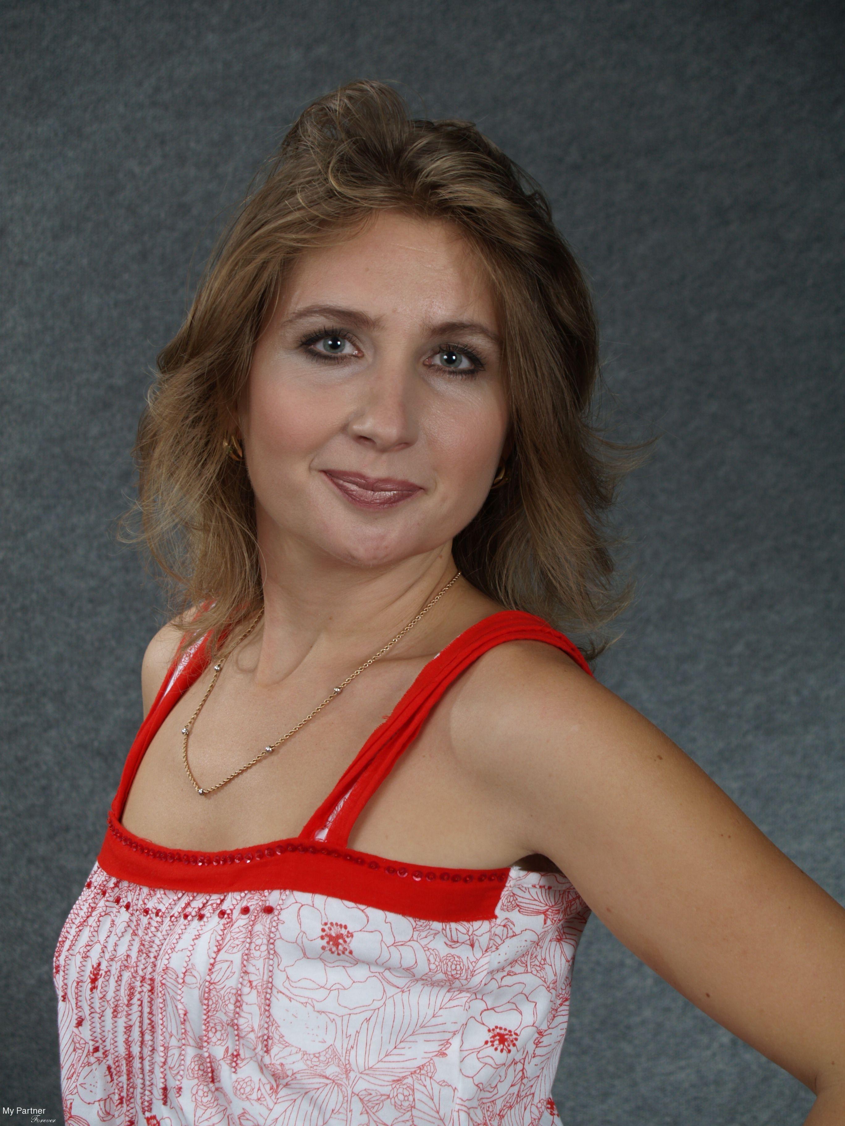 Single Russian Woman Svetlana On 33